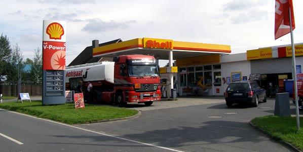 Gasolina y gasóleo, a precio de récord
