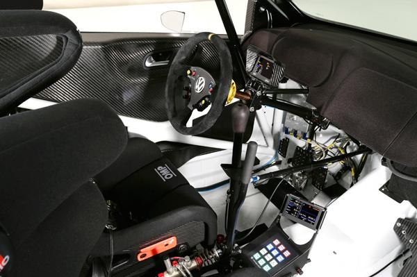 VW Polo R WRC, listo para el Mundial de Rallyes 2013