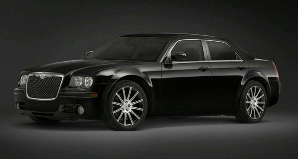 Chrysler anuncia los nuevos 300 S6 y 300 S8
