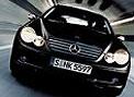 Nuevo Mercedes Sportcoupé ''Black & Red''