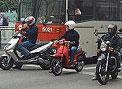 El PSOE quiere abaratar los seguros de ciclomotores