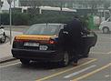 Paso atrás en la seguridad de los taxis barceloneses