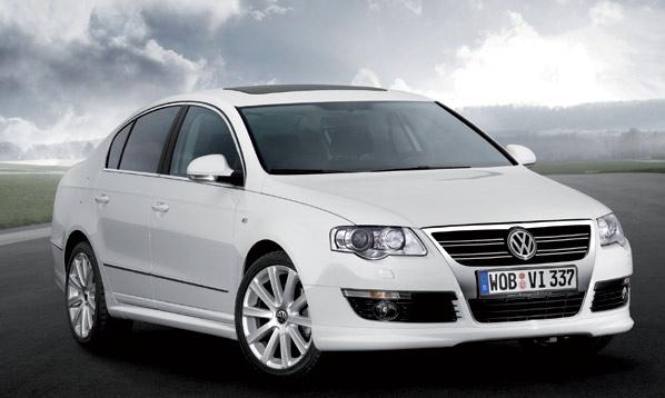 Volkswagen Passat R-Line, el más deportivo