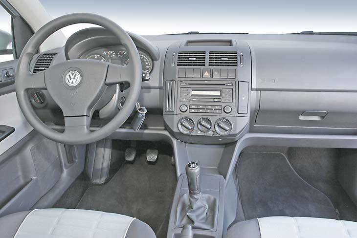 VW Polo Bluemotion: lo probamos