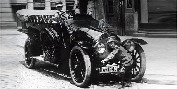 Audi: 100 años haciendo historia