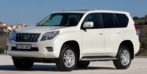 Toyota: los clientes siguen fieles