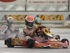 Open Masters de Karting: brillan los españoles