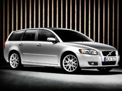 Nuevos Volvo S40 y V50