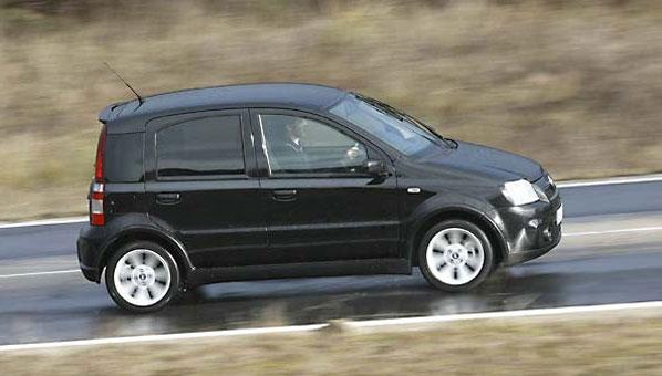 Fiat planea vender un coche 'low cost'