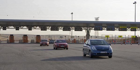 ¿Más autopistas de peaje en España?
