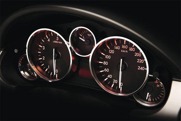 Mazda MX-5 Iruka