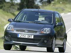 Ford Fiesta 1.4i Trend pack Sport