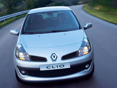 Renault Clio TCE 100 Rip Curl