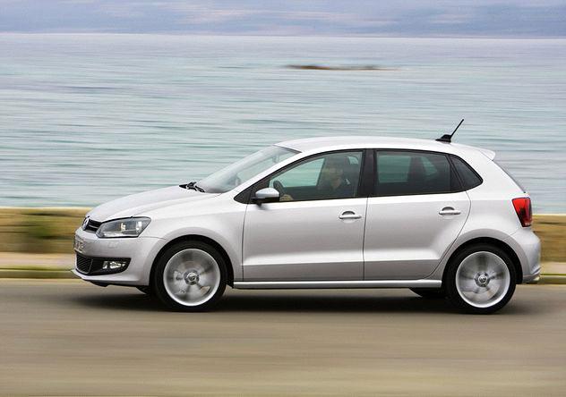 Volkswagen Polo, primeras impresiones