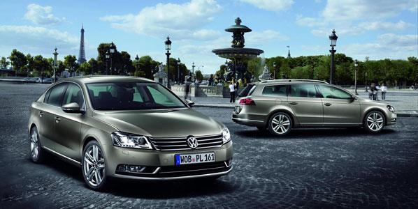 El anuncio del VW Passat, el mejor del año