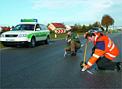 Menos accidentes mortales de tráfico para 2010