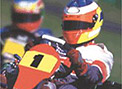 Cantabria fabricará un chasis de Kart de competición