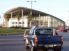 Arranca el circuito urbano de Valencia