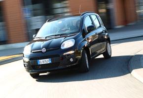 Fiat Panda 1.3 Multijet Lounge