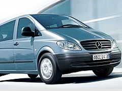 Mercedes cierra la planta de Barcelona