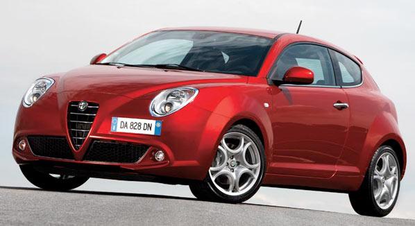 El Alfa MiTo, desde 14.700 euros