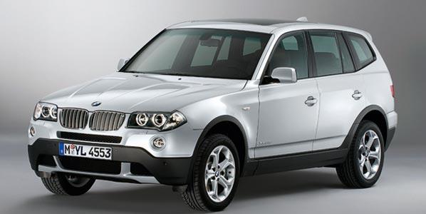 BMW X3 Edition Lifestyle y Edition Exclusive