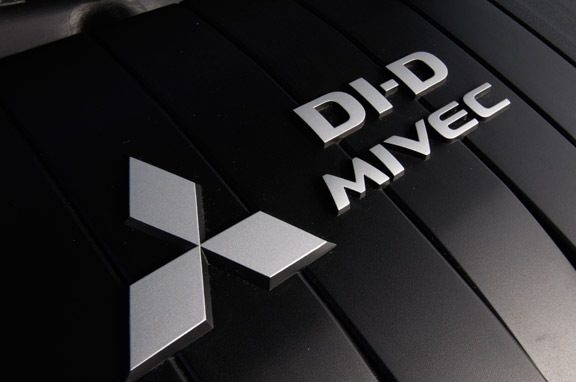 Mitsubishi Lancer 200 DID