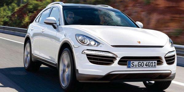 Las ayudas públicas a Porsche, bajo investigación