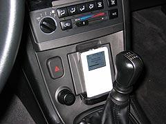 Pon MP3 en tu coche