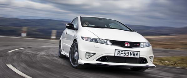 Honda Civic Type R, ¿punto y final?