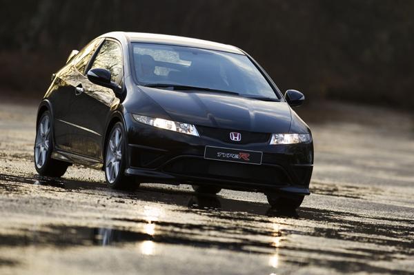 Adiós al Honda Civic Type R