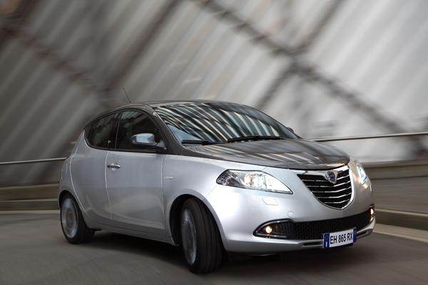 Promoción gama Fiat