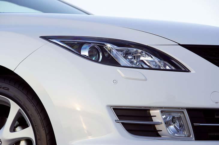 Mazda 6 cir