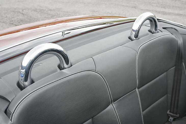 Peugeot 207 CC: detalles