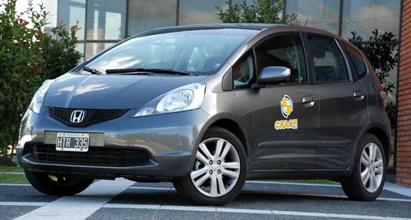 Honda EE.UU:  471.820 modelos, a revisión