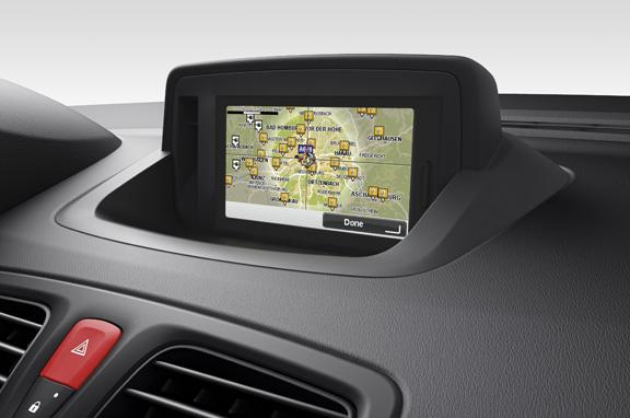Renault Fluence Z.E. a la venta