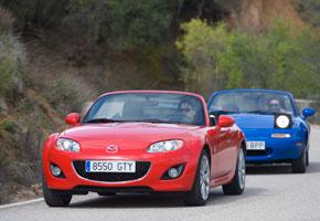 Mazda MX-5 '20 Aniversario'