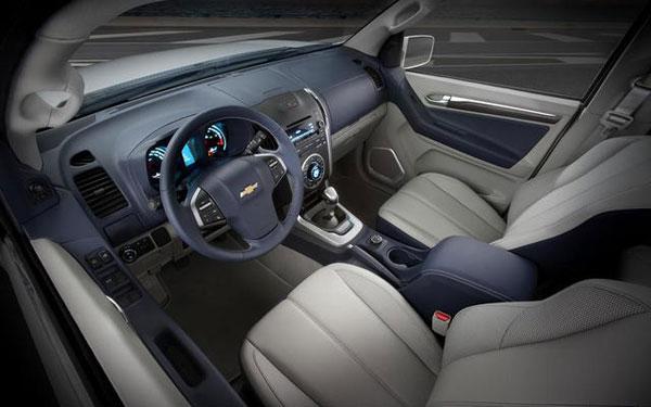 Chevrolet TrailBlazer Concept