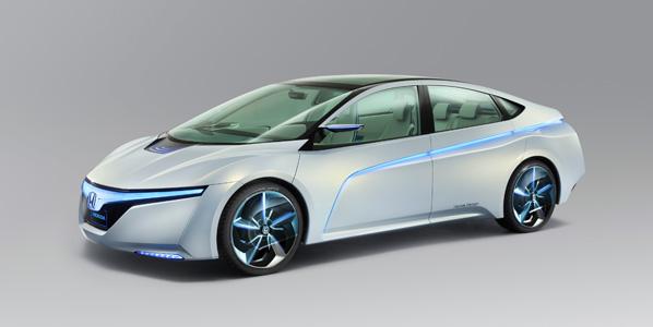 Sólo se venderán 10 eléctricos en 2011