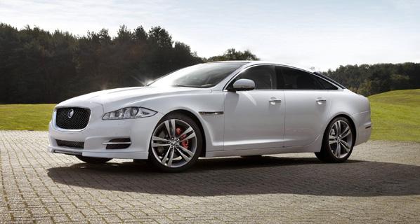 Jaguar XJ, ahora más deportivo