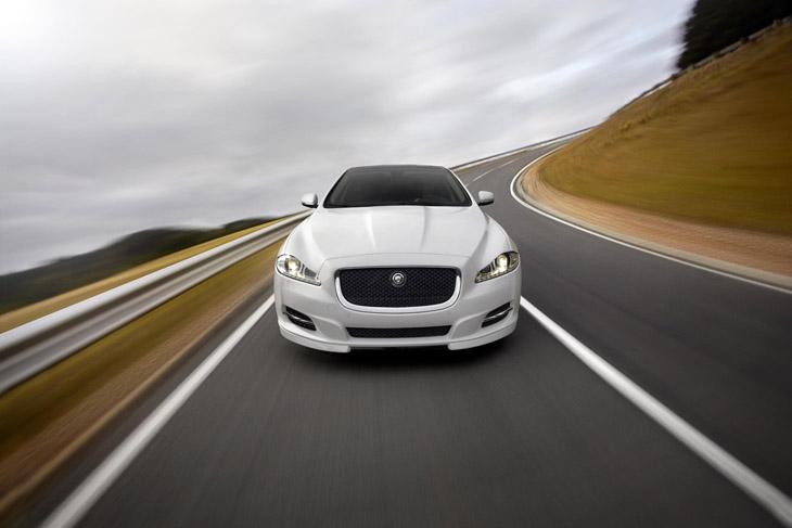 Kits Sport Pack y Speed Pack para el Jaguar XJ.