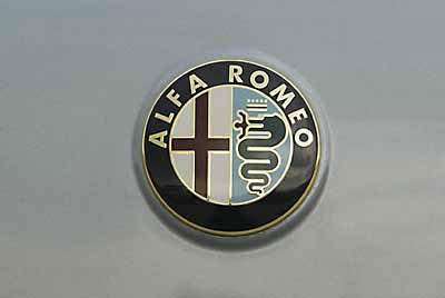 Alfa 156 Sportwagon 2003