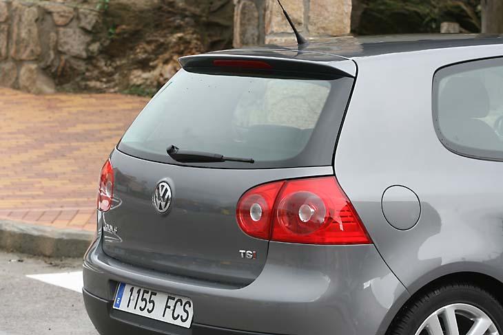 Volkswagen Golf 1.4 TSi 140 Sportline 3p