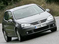 El VW iGolf, ya a la venta