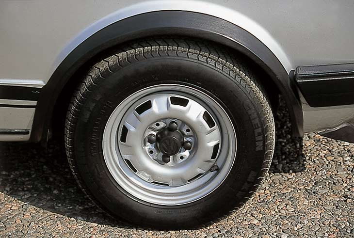 Volkswagen Golf GTI 1.6