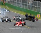Ralf Schumacher y Rubens Barrichello serán amonestados por la FIA