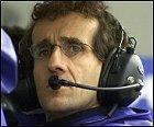 """Prost reconoce que no tiene """"todas las garantías"""" de seguir en la F1"""