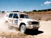 XV Rally Alta Alcarria