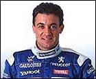 Alesi realizará un test para McLaren