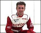 Allan McNish será el segundo piloto de Toyota en la F1